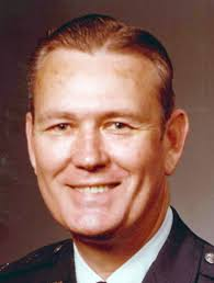 Major General Charles Woods | Obituary | Enid News and Eagle