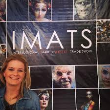 kona tanning at imats los angeles international makeup artist trade show more at konatans
