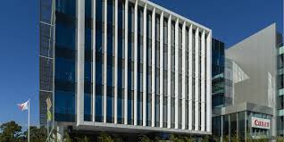 eco friendly office. Photo : Headquarters Of Canon Australia With 5 Star Green Star, Sydney, Eco Friendly Office