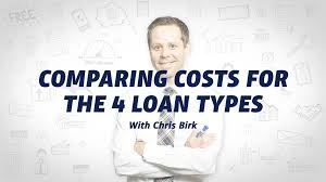 Mortgage Comparison Chart Comparing Different Types Of Mortgage Options Veterans United Home Loans