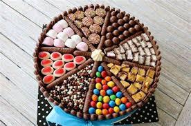 Cool Simple Birthday Cake Ideas Hasshecom