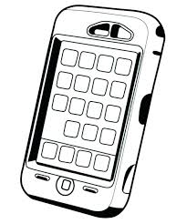 Iphone Coloring Pages Dxjz Iphone Coloring Pages Iphone 6 Cover