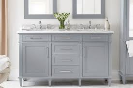 white bathroom vanities with drawers. Transitional Bathroom Vanities White With Drawers
