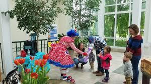 friends of boerner botanical gardens spring family event
