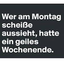 Geiles Wochenende Deutsch Zitate Best Quotesmejores Frases