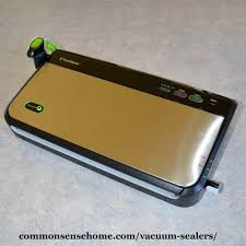 <b>Vacuum Sealers</b> - What You Need to Know Before You Buy