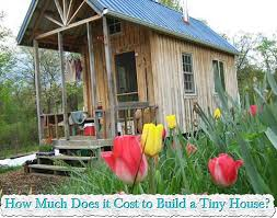 tiny house on wheels builders. How Much Does It Cost To Build A Tiny House? House On Wheels Builders