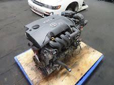 Toyota Echo Engine   eBay