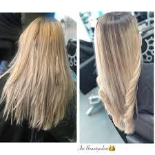 Azi Hairbeauty Wil Jij Je Haar Balayage Verven Maar Je Facebook