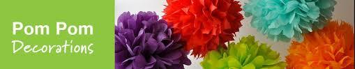 Puff Ball Decorations Nz Custom Pom Pom Tissue Decorations Fluffy Decorations Honeycomb Just