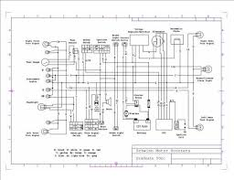 50cc chinese scooter wiring diagram wiring diagrams 50cc scooter wiring diagram nilza