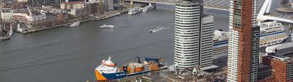 Alewijnse Wins Long-Term Service Contract For Van Oord Vessels Nexus ...