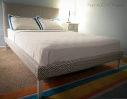 ... Fancy Furniture For Bedroom Decoration Using Ikea Malm Twin Bed Frame :  Outstanding Picture Of Furniture ...