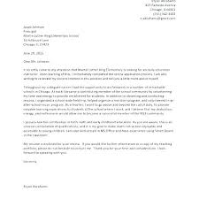 Cold Contact Cover Letter Sample Trend Writing A Call Samples Free