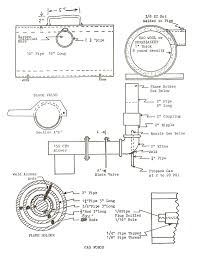gas forge plans for the original page one the drawings