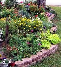 Small Picture Perennial Garden Design Markcastroco