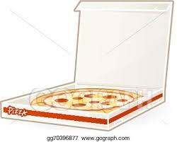 pizza box clipart. Unique Box Pizza Box In Clipart