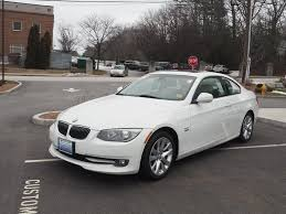 BMW 5 Series 2012 bmw 328i xdrive coupe : White Bmw 3 Series In New Hampshire For Sale ▷ Used Cars On ...