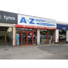 a to z motor spares stafford car accessories and parts in