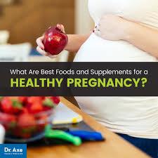 pregnancy t dr axe
