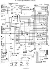 auto electrical wiring diagram diagrams and what does nca mean on free wiring diagrams for ford at Automotive Electrical Wiring Diagram