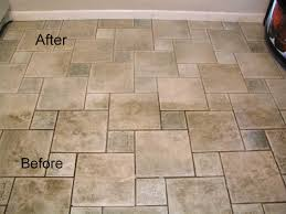how to clean tile grout with vinegar and baking soda inspirational best bathroom tile steam cleaner