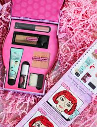 benefit cosmetics holiday gift set for 2016 pers mart exclusive a
