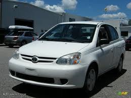 2003 Toyota Echo sedan – pictures, information and specs - Auto ...