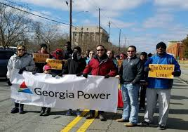 Georgia Power Customer Service Martin Luther King Day At Georgia Power