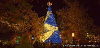 Christmas Lights Branson Mo Follow Americas Christmas Tree City Trail Explorebranson