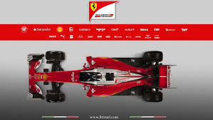 f1 new car releaseFerrari unveils new Formula 1 car Pictures  Fox Sports