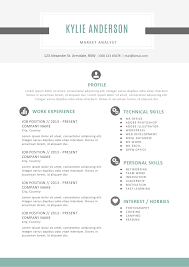 Professional Free Resume Templates Mac Pages Remarkable New - Sradd.me