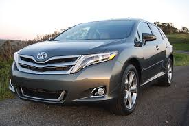 Review: 2013 Toyota Venza LTD AWD | Car Reviews and news at ...
