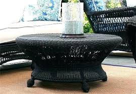 wicker coffee table round wicker coffee table large wicker coffee table large round wicker coffee table