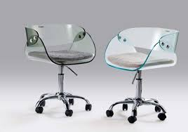 clear office chairs. Another Gallery Of Ten Important Life Lessons Clear Desk Chair Taught Us | Office Chairs N