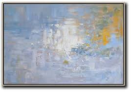 abstract painting extra large canvas