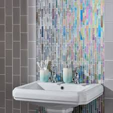 modern bathroom tiles. It\u0027s All In The Mix Modern Bathroom Tiles