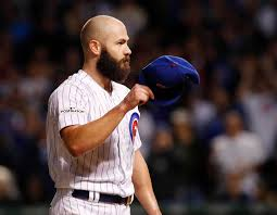 Chicago Cubs Depth Chart 2017 Offseason Outlook Chicago Cubs Mlb Trade Rumors