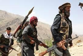 """طالبان"""" تهاجم مقاطعة بادغيس الحدودية مع تركمانستان - RT Arabic"""