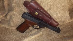 browning buckmark 22 cal pistol 5 5 includes triple k holster case s
