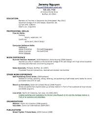 how to write my first resume career kids my first resume resume grade 8  resume examples
