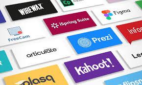 50 Best Instructional Design Software Tools 2019