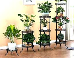 full size of metal planter stand outdoor flower bunnings wooden indoor large mid century plant