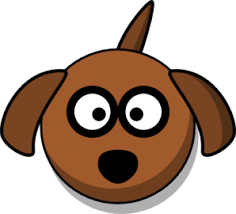 dog face clipart. Beautiful Dog Dog Face Clipart With Clipart T