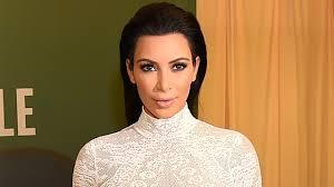 Kim Kardashian Joins Snapchat With the Help of Sister Kourtney