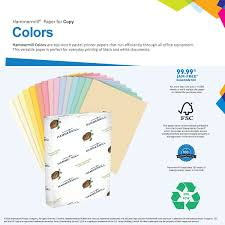 Hammermill Colored Paper Goldenrod Printer Paper 20lb 11 X 17 Paper Ledger Size 500 Sheets 1 Ream Pastel Paper Colorful Paper 102160r