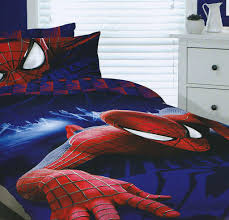 spiderman bedding sets amazing spider man quilt cover set spider man bedding  kids amazing duvet cover