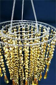 attractive chandelier decorations party and beautiful paper chandelier party decorations for paper chandelier