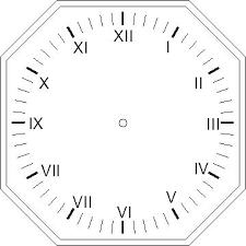 Printable Clock For Kids Bogazicialuminyum Com