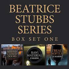 Amazon.com: The Beatrice Stubbs Series Boxset One (Audible Audio ...
